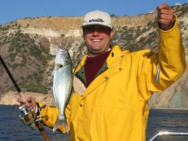 платная рыбалка в судаке крым
